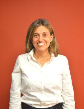 Cra. Natalia Montemuiño